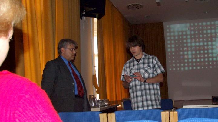 Kalocsa, 2010. május 20.