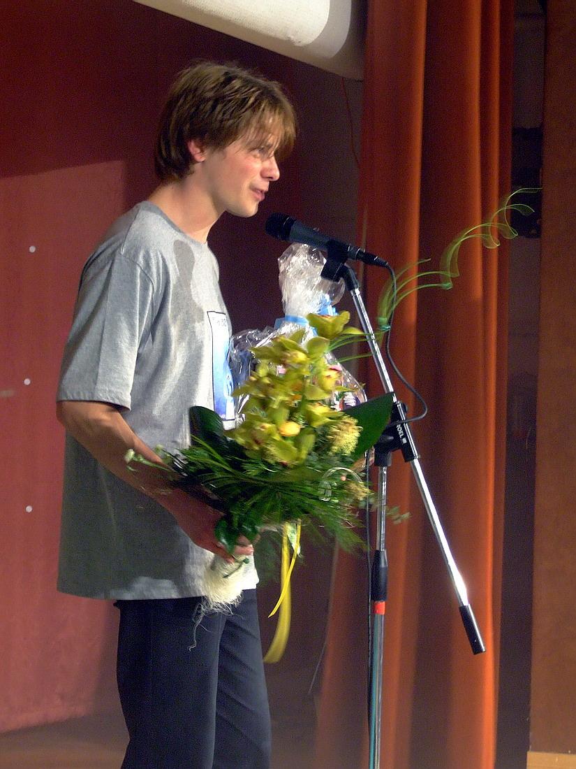 FÖLD és ÉG, 2007. április 27.